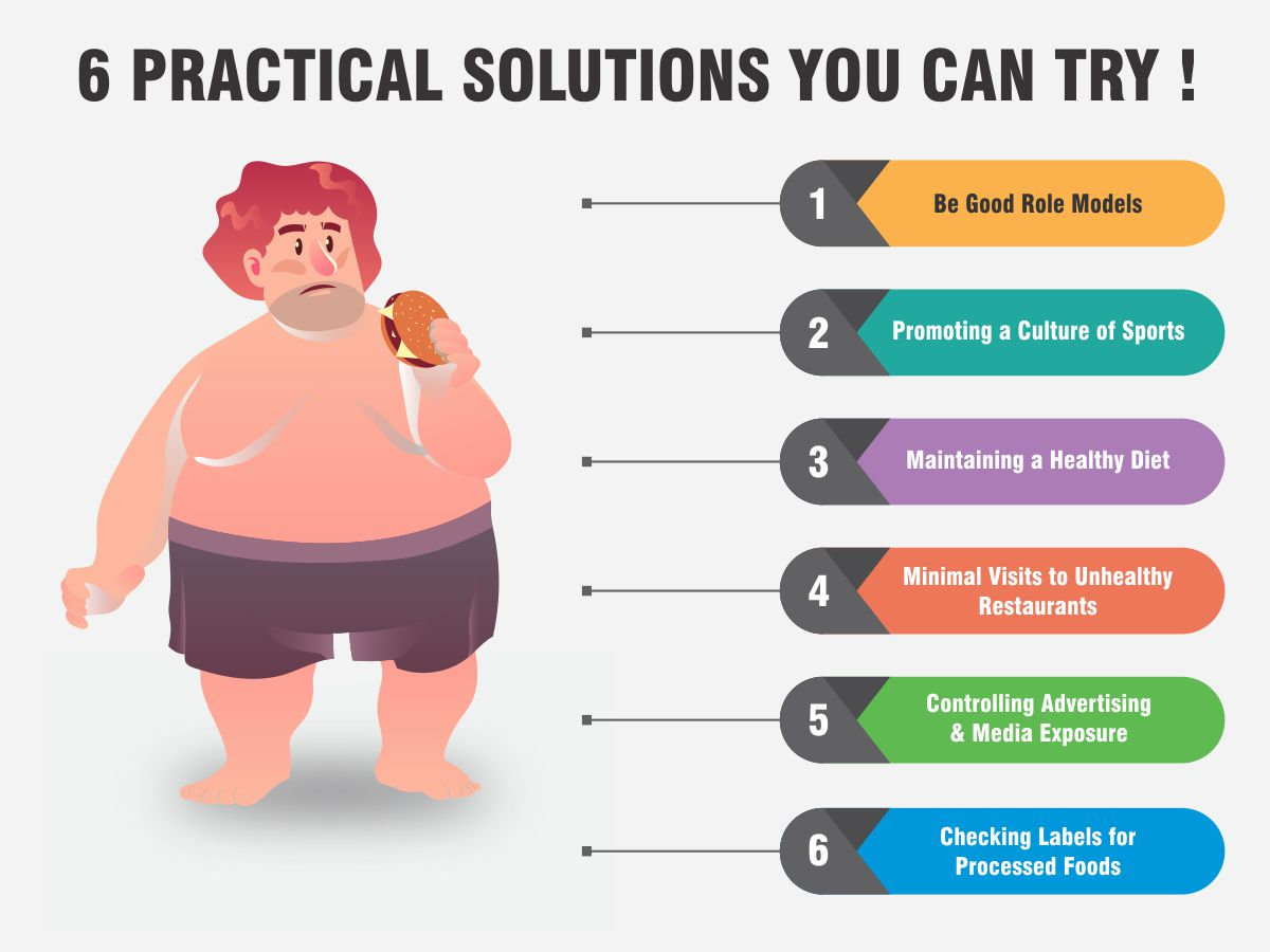 6 Practical Solutions