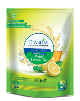Best Herbal Tea For Diabetes