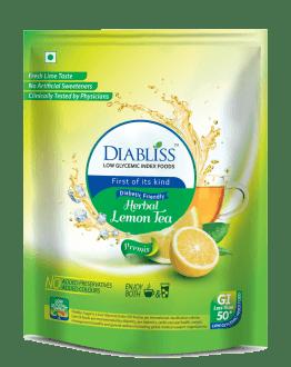 Best Herbal Tea For Diabetes