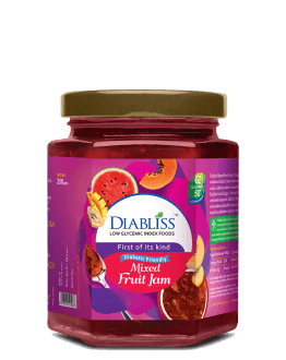 Best Jam For Diabetics | Jam Without Sugar Or Sweetener