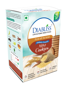 Diabetic Friendly Foods | diabetic biscuits
