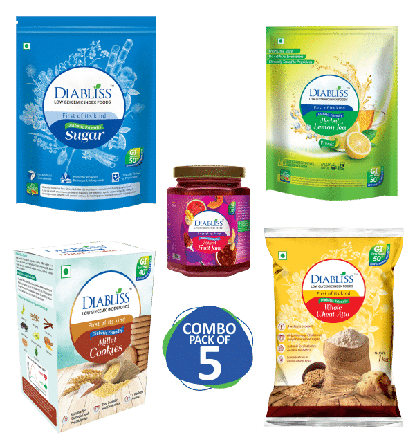 Diabliss product